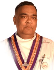 Chef Vernon Coelho, President, Western India Culinary Association (WICA)